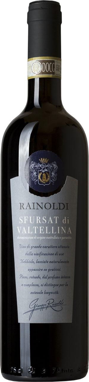Rainoldi Vini - Sforzato di Valtellina Docg