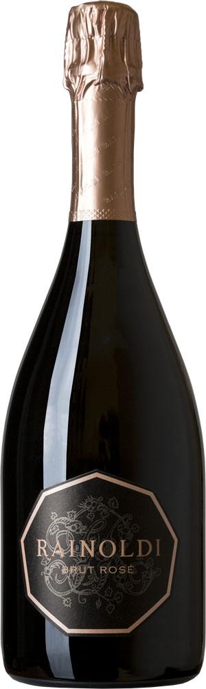 Rainoldi Vini - Brut Rosé - Metodo Classico Millesimato