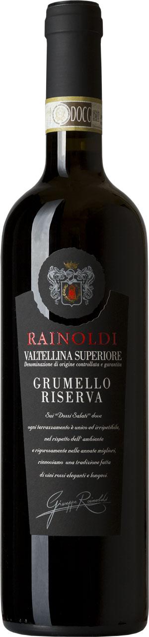 Rainoldi Vini - Grumello Riserva - Valtellina Superiore Docg