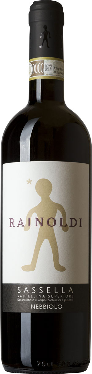 Rainoldi Vini - Sassella - Valtellina Superiore Docg