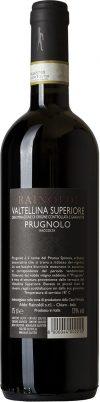 Rainoldi Vini - Prugnolo - Valtellina Superiore Docg